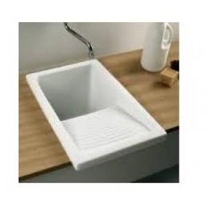 Lavadero Riba 40 porcelana
