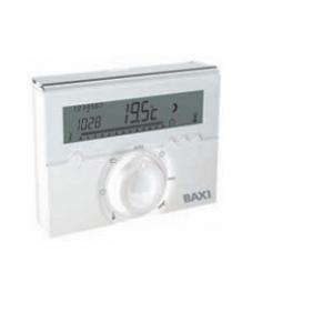 Termostato ambiente inalámbrico RX1200  ROCA