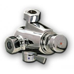 Grifo temporizado mezclador ducha classic ( ANTILEGIONELA )
