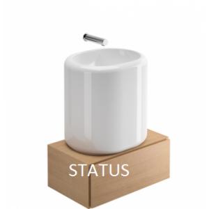 Mueble suspendido Status de 60 Unisan