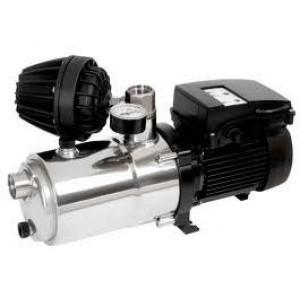 Bomba centrifuga multietapa ( con variador de velocidad ) Mod: TECNO 15 -4 ESPA