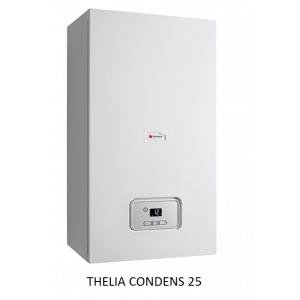 Caldera compacta Thelia Condens de 25kW