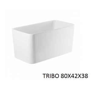 Fregadero / Lavabo / lavadero Tribo  Unisan