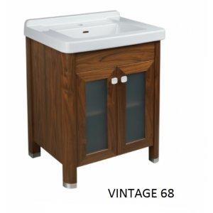 Mueble serie Vintage 68 Unisan