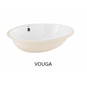 Lavabo Vouga bajo encimera (565x445) UNISAN