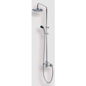 Equipo ducha Mod: Ecoapse MR