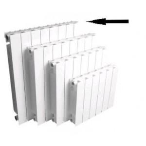 Radiador magno 800 ( 3 elementos )  RAYCO
