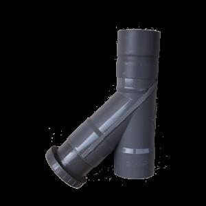 Sifón vertical anti-olores PVC encolar desde 75 hasta 315