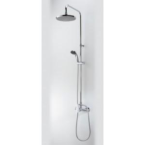 Equipo ducha Mod: Ecoapse 11 MR