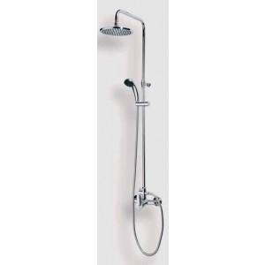 Equipo ducha Mod. Baza 07 MR