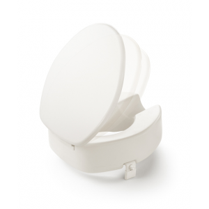 Asiento inodoro  movilidad reducida  (caida amortiguada)  Access softclose