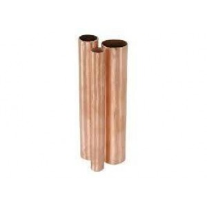 Tubo cobre rígido (barras 1m) 15-18-22