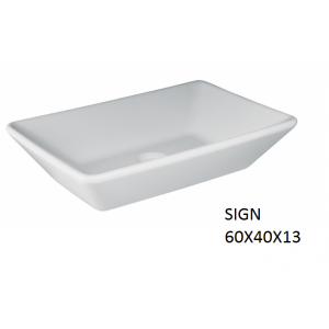 Lavabo Sign sobre mueble (600x400) UNISAN