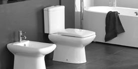 Asientos y tapas para WC