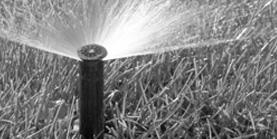 Productos de fontanería para riego