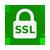 Página segura con ssl